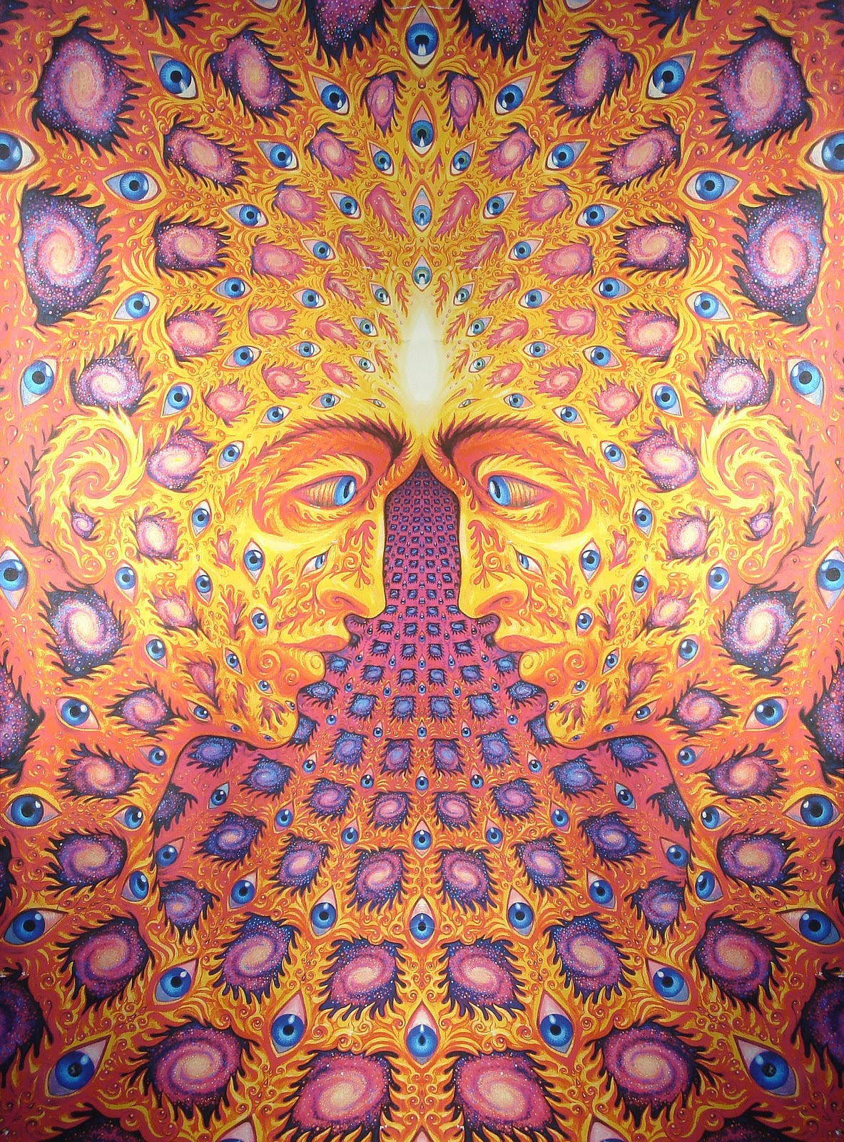 Alex Grey clipart #7, Download drawings
