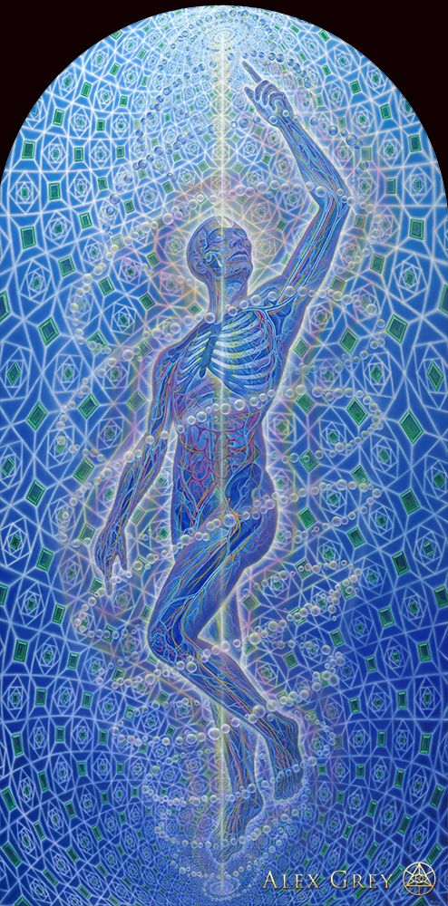 Alex Grey clipart #13, Download drawings