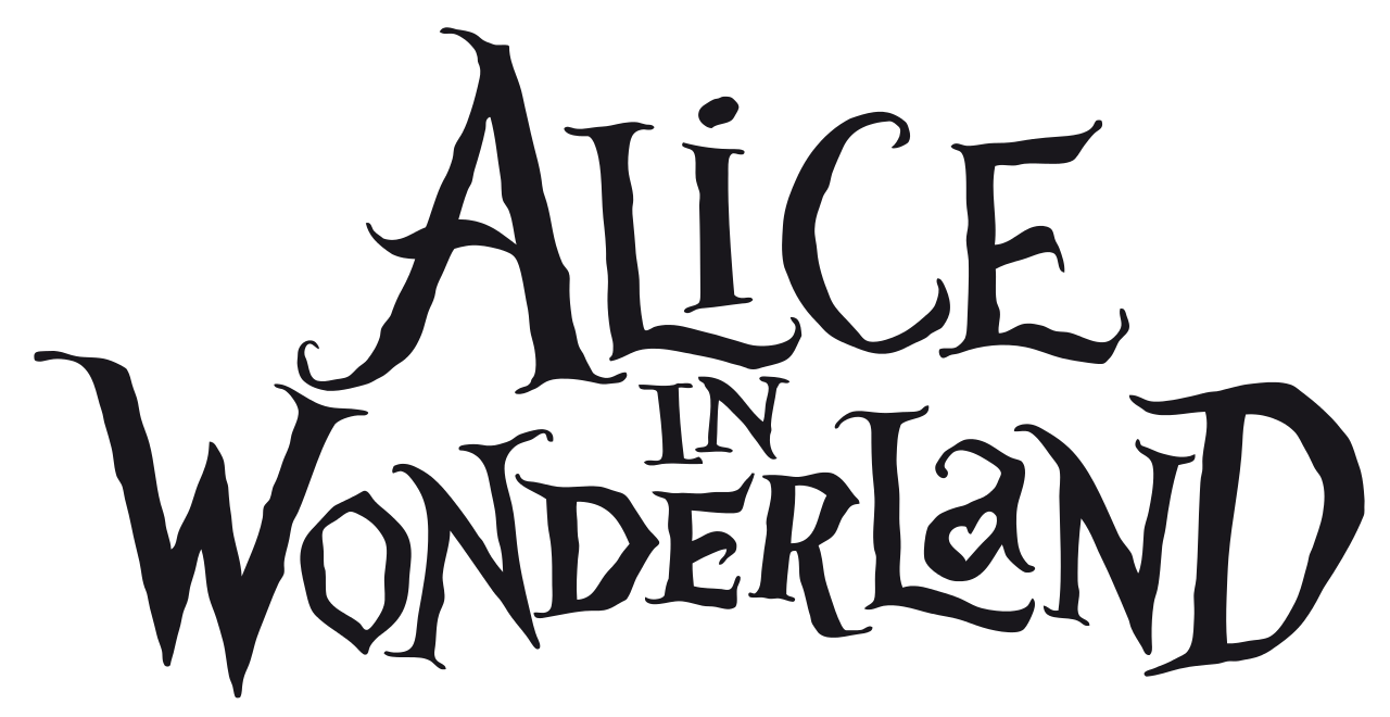 Alice In Wonderland svg #9, Download drawings