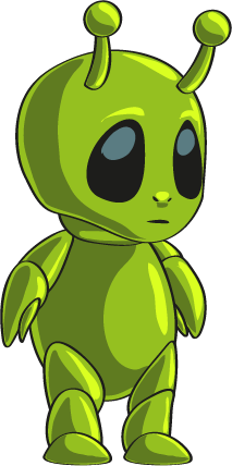 Alien clipart #17, Download drawings