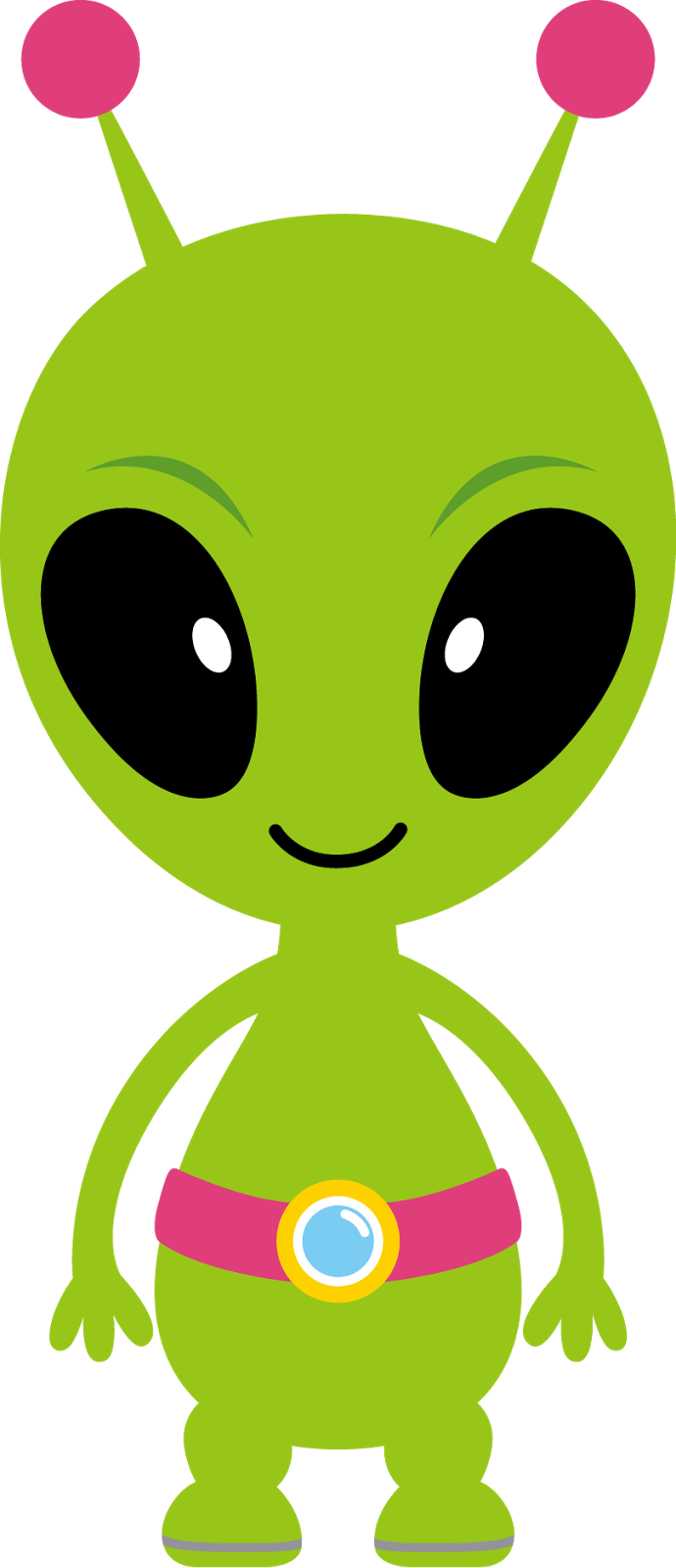 Alien clipart #16, Download drawings