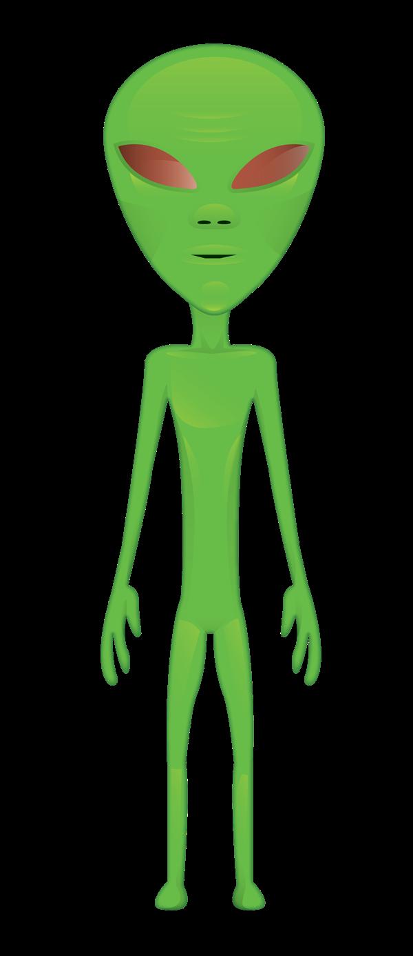 Alien clipart #12, Download drawings