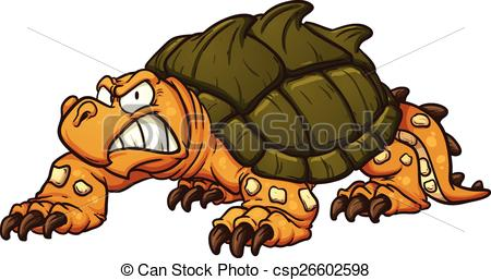 Alligator Snapping Turtle clipart #13, Download drawings