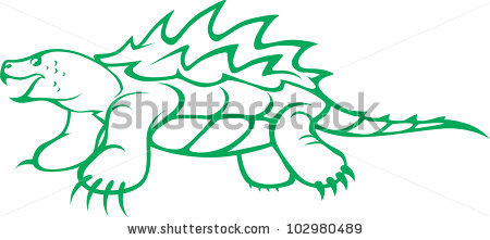 Alligator Snapping Turtle clipart #15, Download drawings