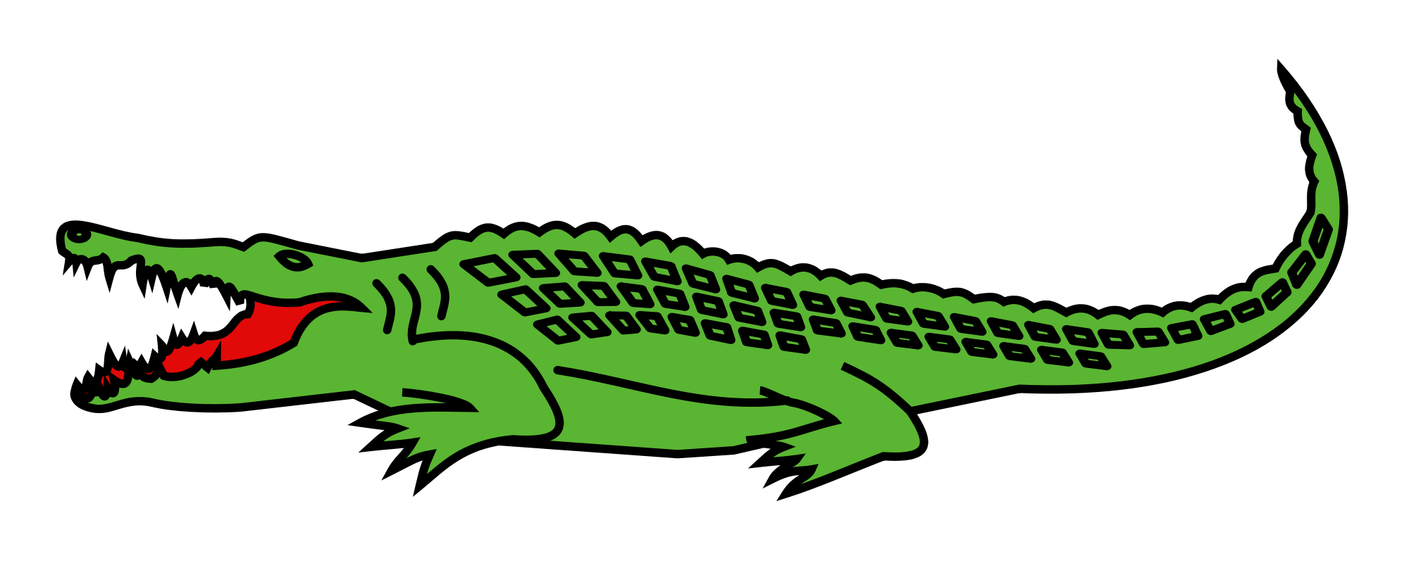 Alligator svg #4, Download drawings