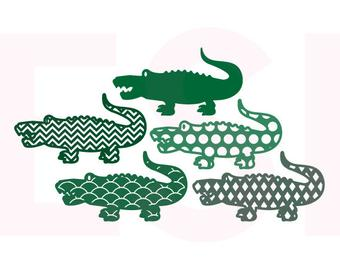 Alligator svg #163, Download drawings