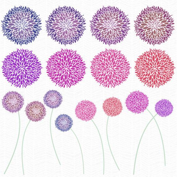 Allium clipart #19, Download drawings