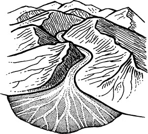Alluvial clipart #19, Download drawings