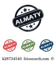 Almaty clipart #4, Download drawings