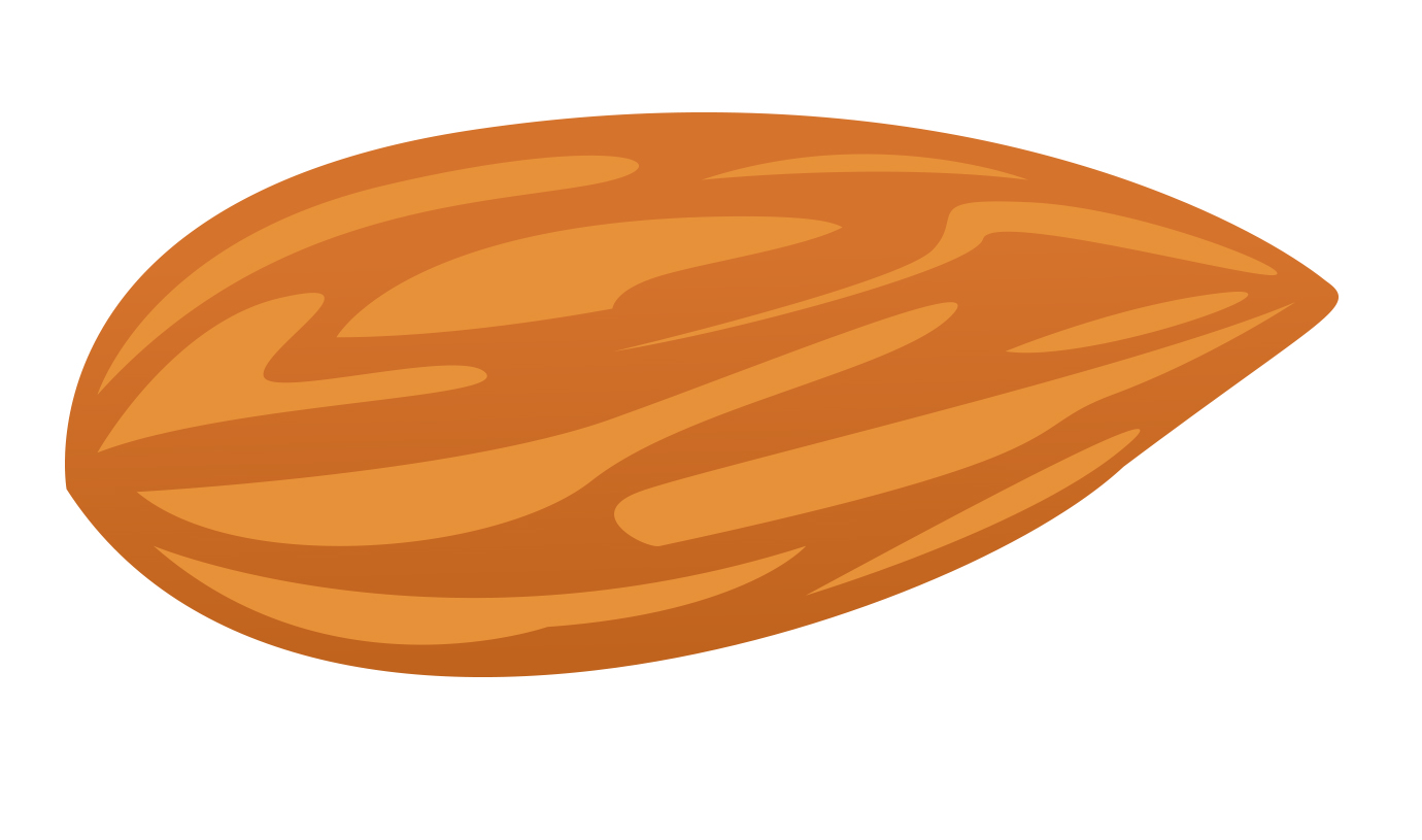 Almond clipart #7, Download drawings