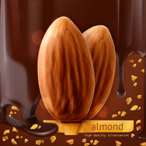 Almond svg #6, Download drawings