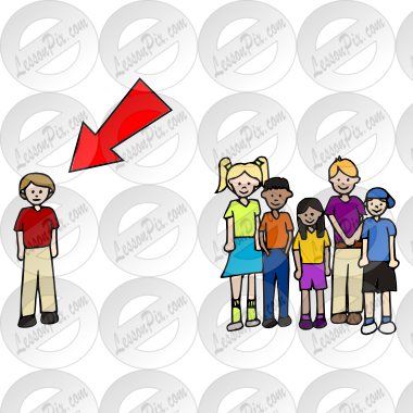 Alone clipart #16, Download drawings