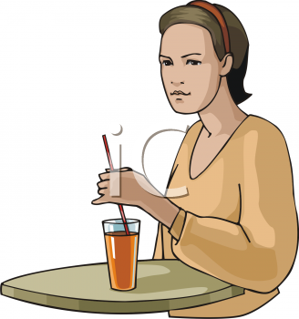 Alone clipart #1, Download drawings