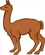 Alpaca clipart #16, Download drawings
