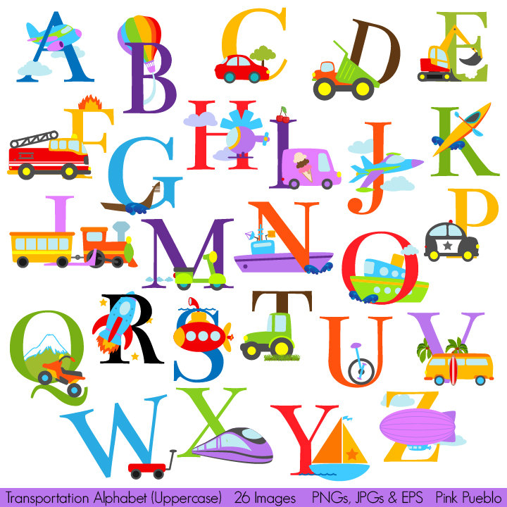 Alphabet clipart #11, Download drawings