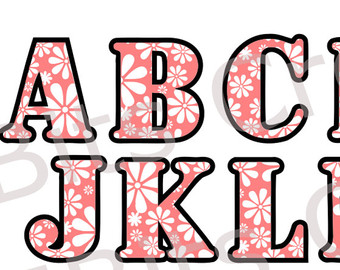 Alphabet svg #2, Download drawings