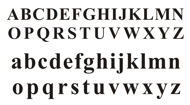 Alphabet svg #17, Download drawings