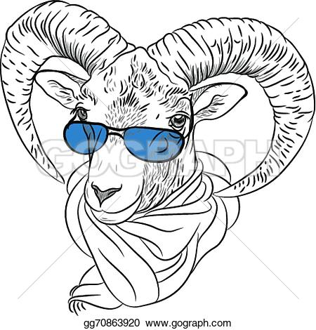 Alpine Ibex clipart #14, Download drawings