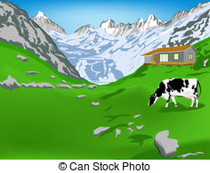 Alps clipart #13, Download drawings