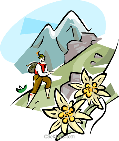 Alpen clipart #17, Download drawings