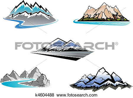 Alps clipart #12, Download drawings