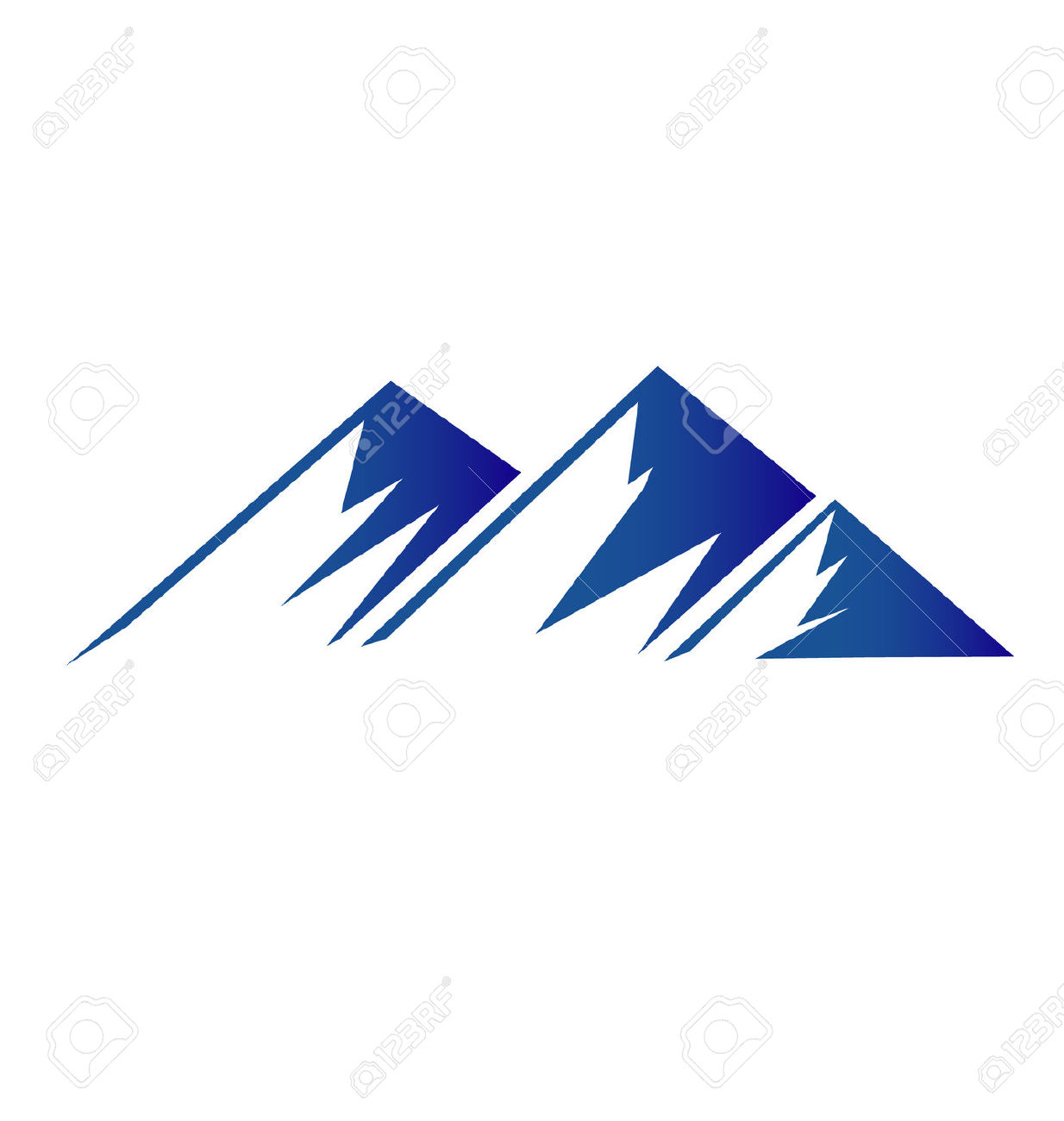Alps Mountain clipart #13, Download drawings