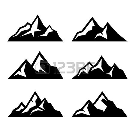 Alps Mountain clipart #12, Download drawings