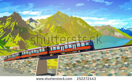 Alps Mountain clipart #7, Download drawings