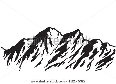 Alps Mountain clipart #16, Download drawings