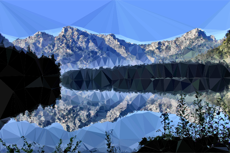 Alps Mountain svg #1, Download drawings