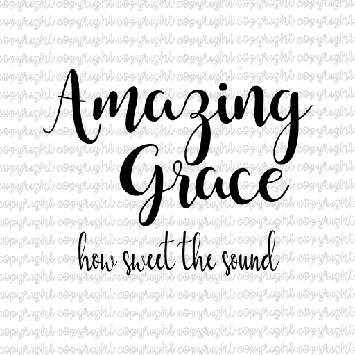 amazing grace svg #1200, Download drawings