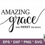 amazing grace svg #1210, Download drawings