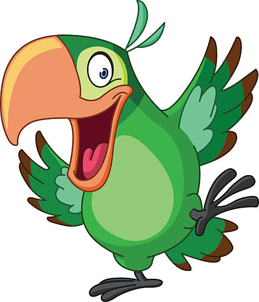 Amazon Parrot clipart #17, Download drawings