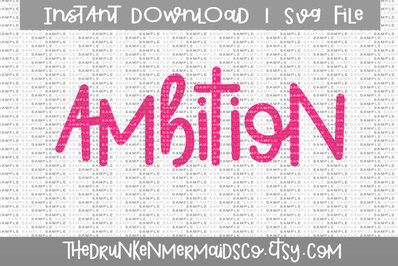 Ambition svg #20, Download drawings