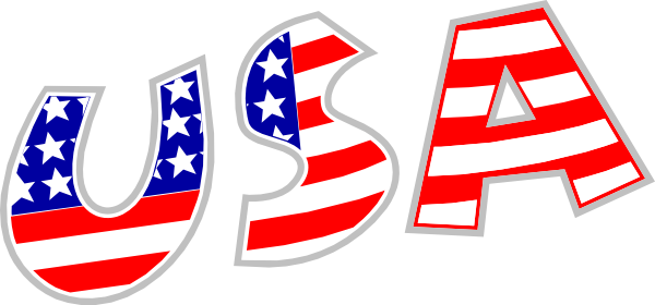 America clipart #9, Download drawings