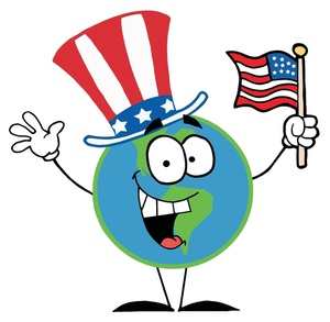 America clipart #20, Download drawings
