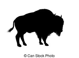 American Bison clipart #19, Download drawings