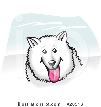 American Eskimo Dog clipart #13, Download drawings