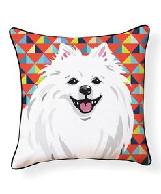American Eskimo Dog svg #12, Download drawings