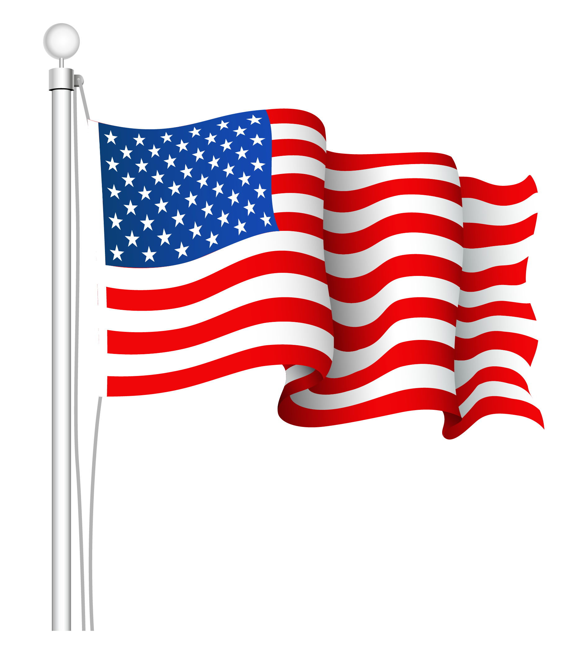 American Flag clipart #16, Download drawings