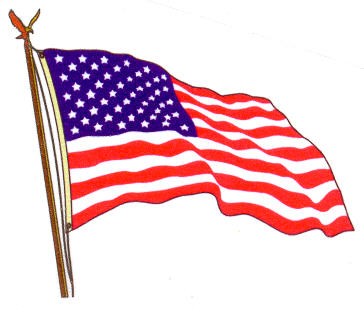 American Flag clipart #19, Download drawings