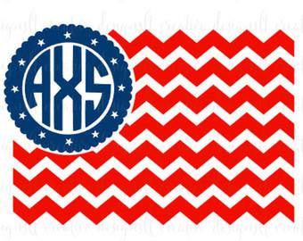 American Flag svg #11, Download drawings