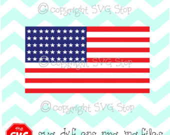 American Flag svg #10, Download drawings