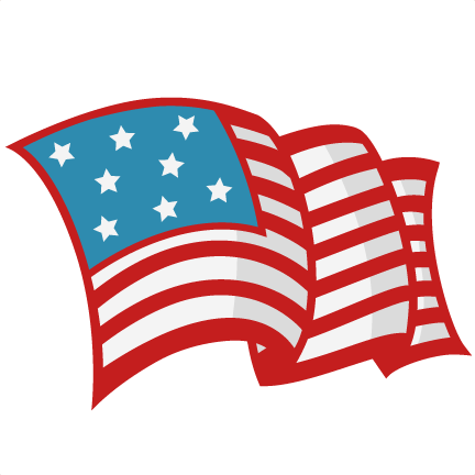 American Flag svg #1, Download drawings