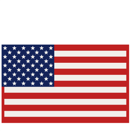 American Flag svg #5, Download drawings