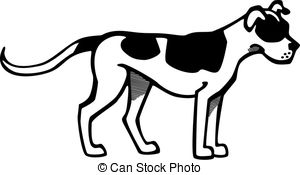 American Pit Bull Terrier clipart #1, Download drawings