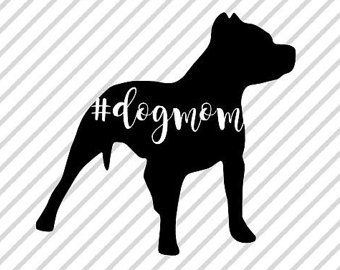 American Pit Bull Terrier svg #8, Download drawings