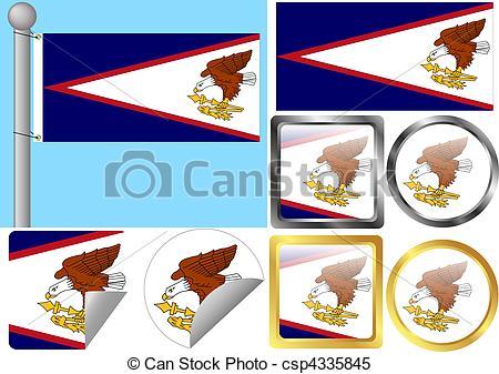 American Samoa clipart #9, Download drawings
