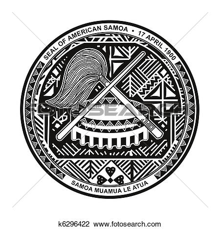 American Samoa clipart #5, Download drawings