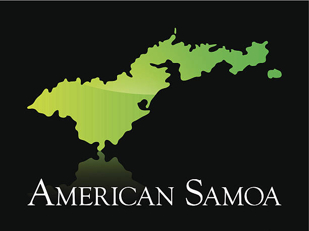 American Samoa clipart #3, Download drawings